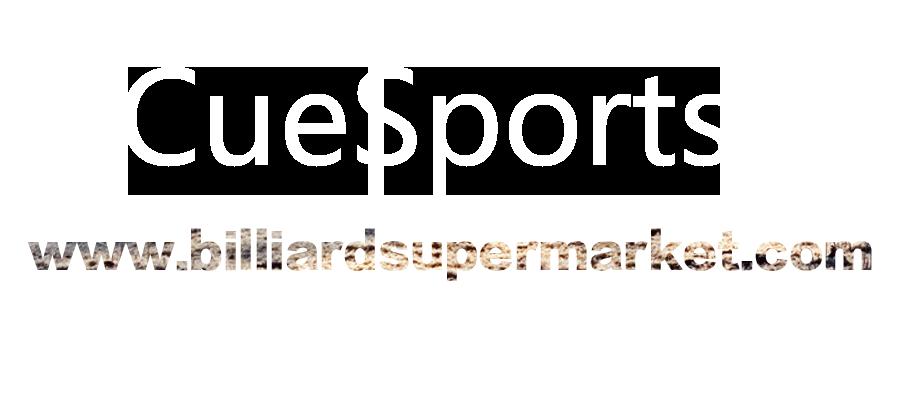 CueSports